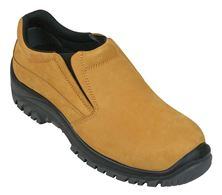 Picture of Mongrel Boot Wheat Nubuck Slip