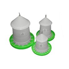 Picture of Poultry Feeder with lid