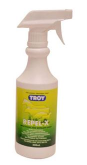 Picture of Troy Repel X 500ml
