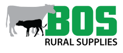 BosRural Farm Supplies Logo