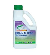Picture of Green 2 GoTM Bio-Bacterial Drain & Trap Treatment