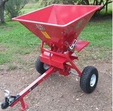 Picture of Fertiliser & Seed Spreader / Spinner