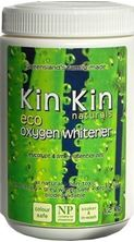 Picture of Kin Kin Naturals Eco Laundry Soaker & Stain Remover Eucalypt & Lime 1.2kg