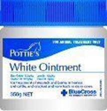 Picture of Potties White Ointment