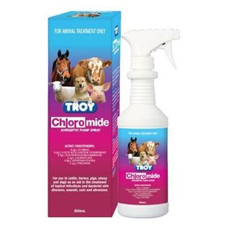 Picture of Troy Chloromide 500ml