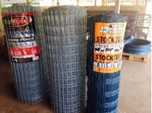 Picture of Wire, Mesh, Netting, Gates, Electric & Permanent