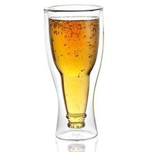 Picture of Twin Wall Beer Glass