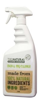 Picture of Oven & BBQ Cleaner