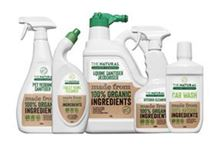 Picture of The Natural Cleaner Co - Cleaning Products