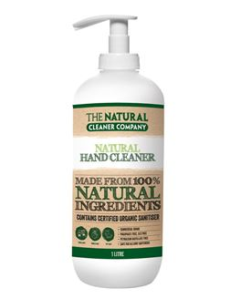 Picture of Natural Hand Cleaner / Hand Wash