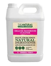 Picture of Certified Organic Bathroom Cleaner