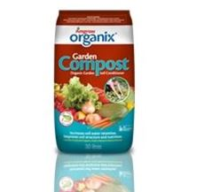 Picture of Organix Garden Compost 30L