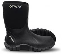 Picture of Otway Mens Basic Footwear - Authentic Mid