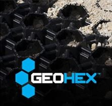 Picture of GEO HEX  Geohex Ground Stabilisation Matting