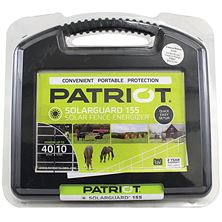 Picture of Patriot Solarguard Energiser 155