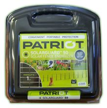 Picture of Patriot Solarguard 50 Energiser