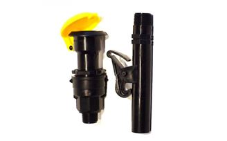 Picture of Coupler Valve & Turf Key Duo