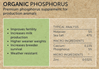 Picture of Olsson's Organic Phosphorus