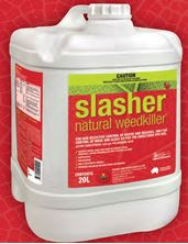 Picture of Slasher - Certified Organic Herbicide
