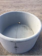 Picture of Concrete Troughs