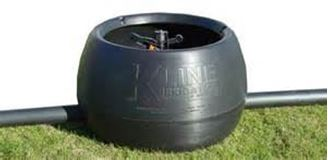 Picture of K-Line Irrigation Pod Farm Pack 1 Hectare Kit