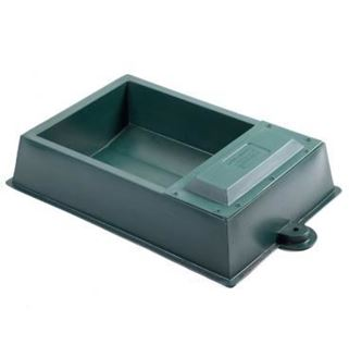 Picture of M Series Water Trough 35L