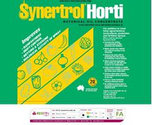 Picture of Synertrol Horti Oil