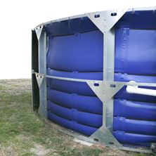 Picture of Polyweld Tank