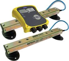 Picture of TRU-TEST Eziweigh 5i System with MP600 Loadbars
