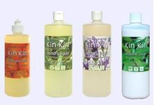 Picture of Kin Kin Cleaning Products