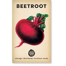 Picture of Little Veggie Patch Co Seeds - Beetroot 'Detroit'