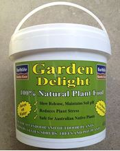 Picture of Earthlife Garden Delight