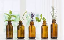 Picture of Natural Perfumes for You & Your home