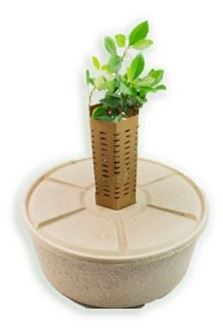 Picture of COCOON® Planting Aid