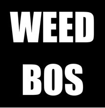 Picture of WEED BOS